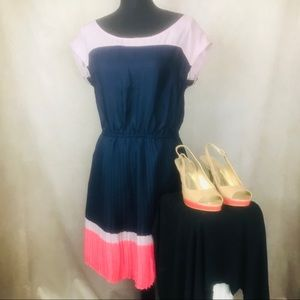 American Eagle Outfitters | Dress | Navy | M